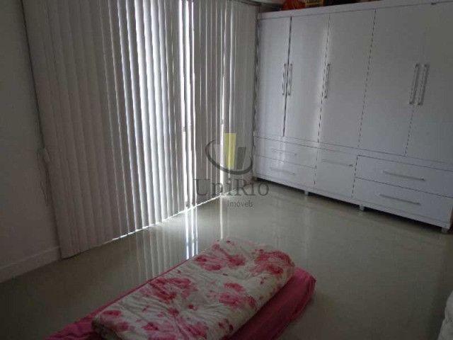 Cod: FRCO30031 - Cobertura 164 m², 3 quartos, 1 suíte, Freedom - Freguesia - RJ - Foto 10