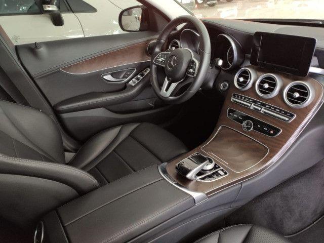 Oportunidade C-180 Mercedes Benz *IPVA 2020 pago! - Foto 8