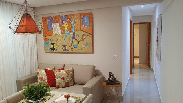 Apartamento Novo, Ed. Lelis - Rua 23 Centro - Foto 2