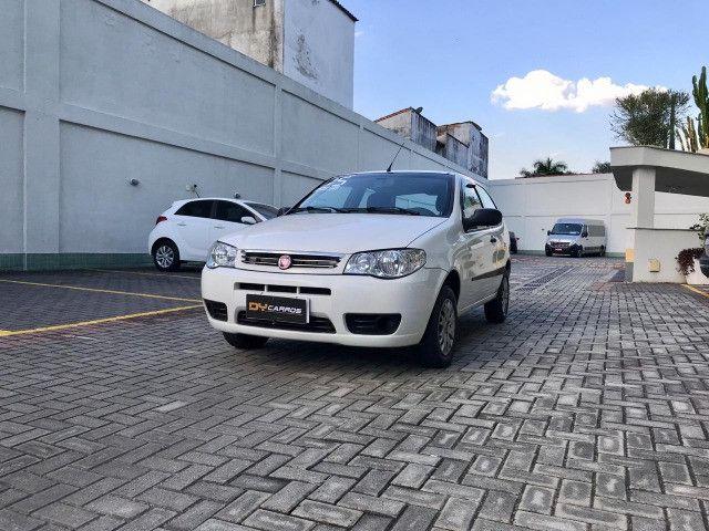 Fiat Palio Fire - 4mil + 699 Mês