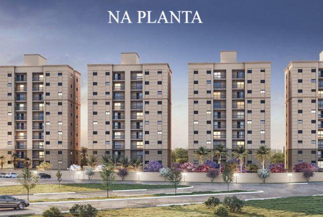 Apartamentos com 03 Dormitórios e varanda com churrasqueira!!!