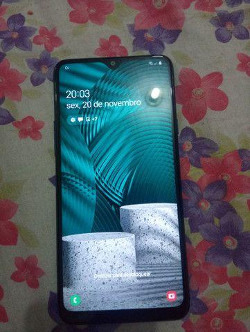 Samsung A20s vender ou trocar - Foto 2