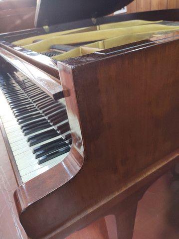 Piano de cauda  - Foto 5