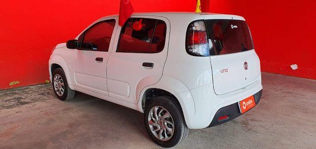Fiat Uno 2020 Attractive Evo 1.0- Jamille 75- * - Foto 5