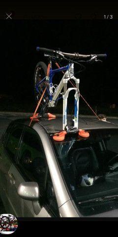 1 kit Transbike de Ventosa