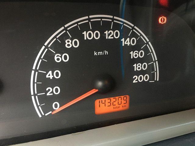 Fiat Siena 1.0 2008 Impecável - Foto 7