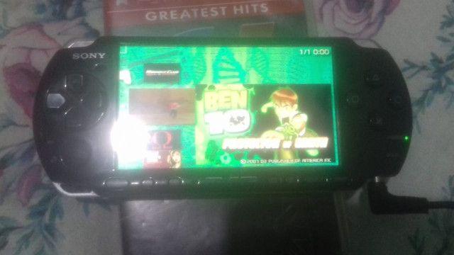 PSP - Original - Foto 4