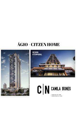 Ágio Citzen Home - Studio