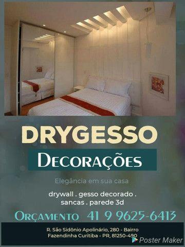 Dry gesso decoracoes - Foto 3