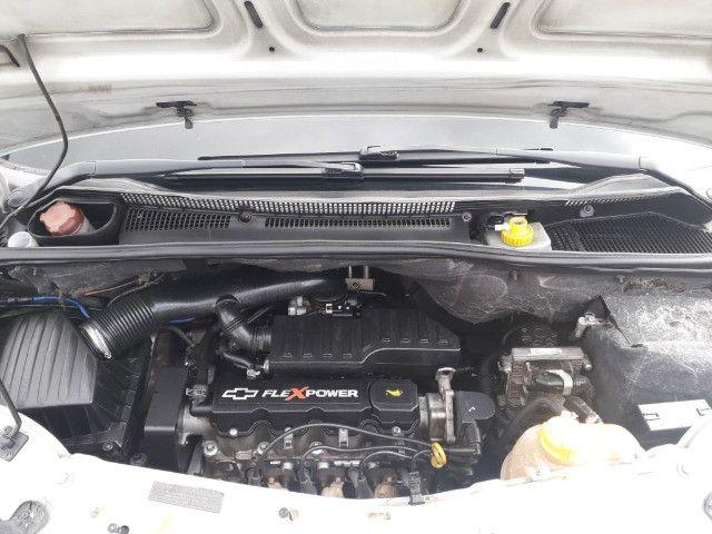 Chevrolet meriva maxx 1.8 *completo*lindo carro - Foto 15