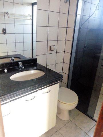 Apartamento 3 quartos, 2 garagens, no porcelanato, próx ao Goiânia Shopping - Foto 9