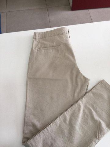 Calças Jeans Tamanho 44
