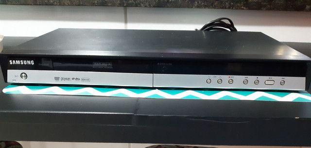 Gravador de DVD R150 Samsung