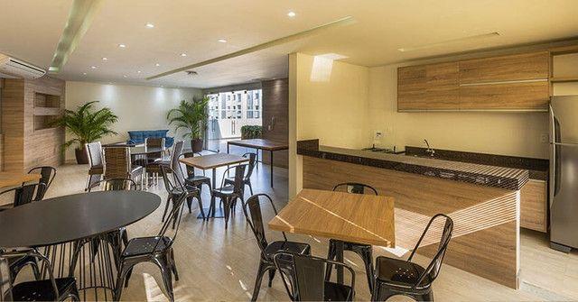 Apartamento - 2 Quartos c/ Sacada e Churrasqueira - Foto 12