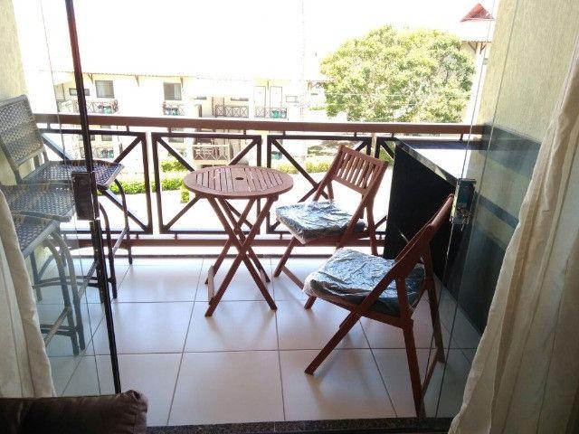 Flat em Gravatá - 2 quartos, fazendinha, Internet, piscina, restaurante - Foto 17