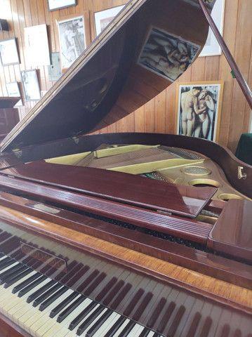 Piano de cauda  - Foto 2