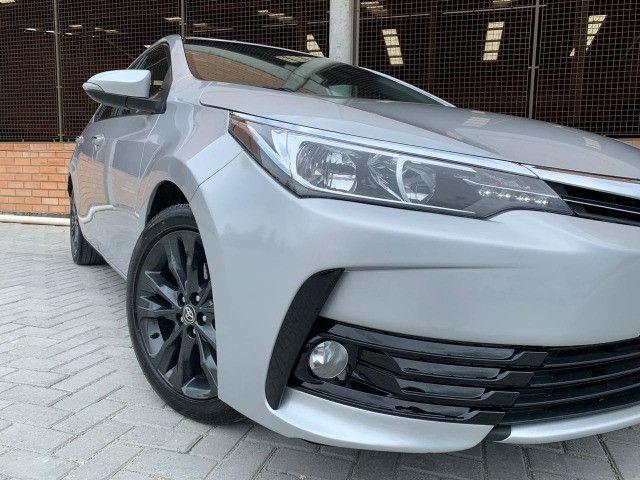 Toyota Corolla XEI 2018 aceito troca e analiso propostas - Foto 10