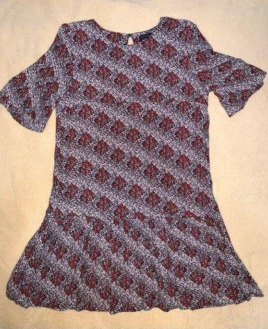 Vestido curto Zara - Foto 4