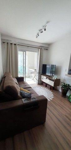 v44223 - Apartamento - Vila Ema - Residencial Icon - 57m² - 1 Dormitório - Foto 2