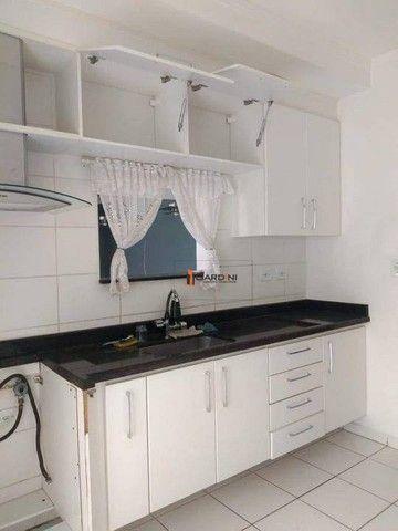 Mogi das Cruzes - Apartamento Padrão - Vila Bela Flor - Foto 3