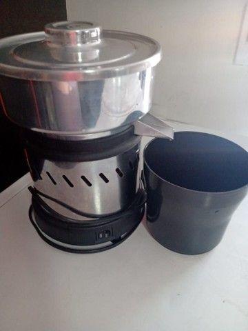 Batedeira de milk sheik e espremedor de suco - Foto 2
