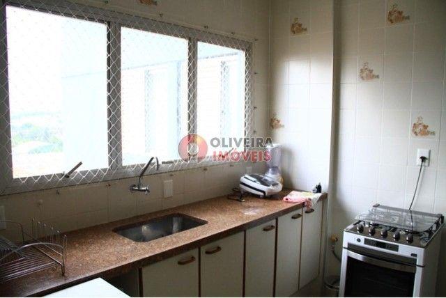 Apartamento para Venda em Limeira, Centro, 3 dormitórios, 1 suíte, 1 vaga - Foto 7