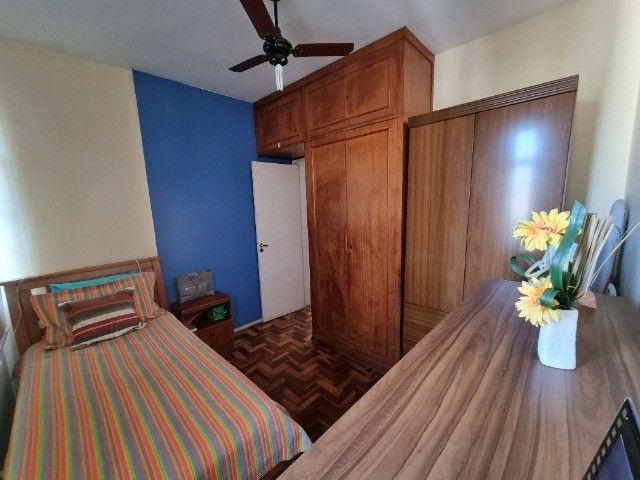 Apartamento 3 quartos, sol da manhã, em Icaraí-Niterói-RJ - Foto 14