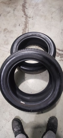 Pneus 215/55/17 Michelin