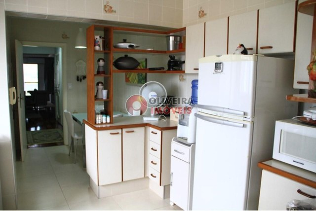 Apartamento para Venda em Limeira, Centro, 3 dormitórios, 1 suíte, 1 vaga - Foto 3