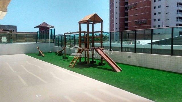 Apartamento novo com 03 suítes/Varanda/02 vagas (TR42997) MKT - Foto 8