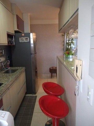 Apartamento com 2 quartos sendo 1 suíte - 70m2 - Vila Froes! - Foto 6