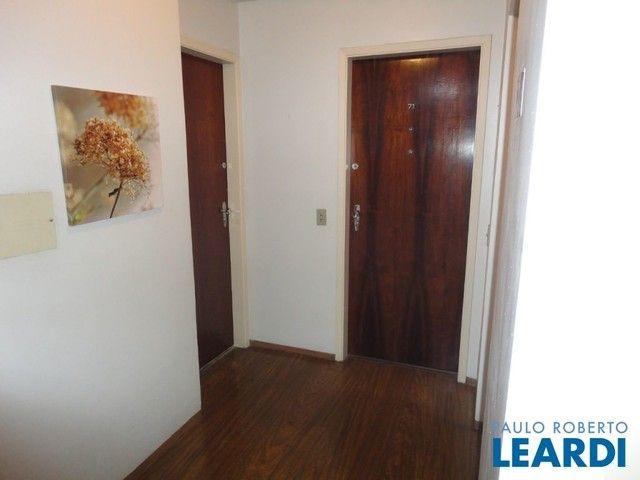 Apartamento para alugar com 2 dormitórios em Campo belo, São paulo cod:655056 - Foto 12