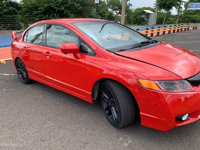 Honda New Civic LXS Turbo - Foto 8