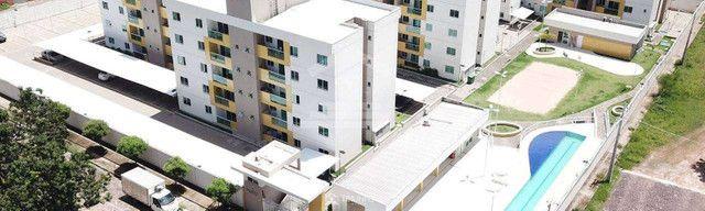 58 Apartamento 60m² com 02 quartos em Morros, Preço imperdível!(TR8964) MKT - Foto 5