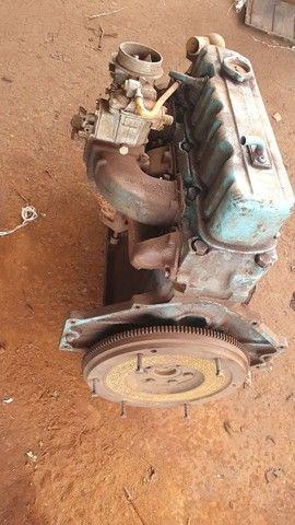 Motor gm 4 cc - Foto 2