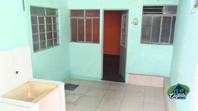 BELO HORIZONTE - Casa Padrão - Aparecida