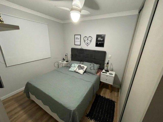 Lindo Apartamento com 02 dormitórios no Jardim Petrópolis - Foto 8