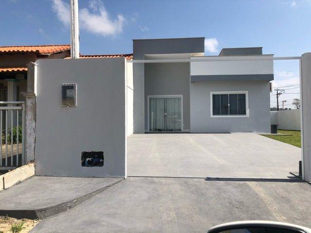 Casa moderna 3 Quartos, condomínio  Araruama - Foto 2
