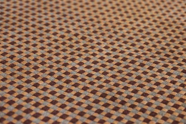 Lindíssimo tapete de algodão grande 148cm x 215cm - Foto 2