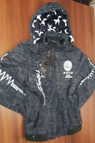 Jaquetas 120 Forradas  - Foto 3