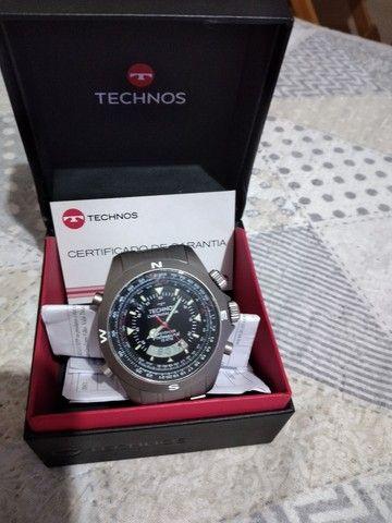 Relógio Technos T20563/1P Masculino