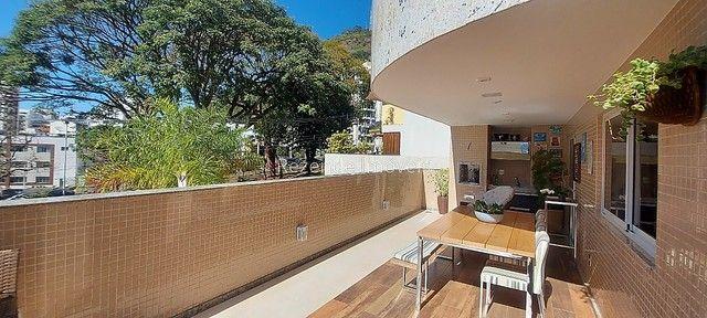 Apartamento à venda com 3 dormitórios em Santa helena, Juiz de fora cod:3040 - Foto 5