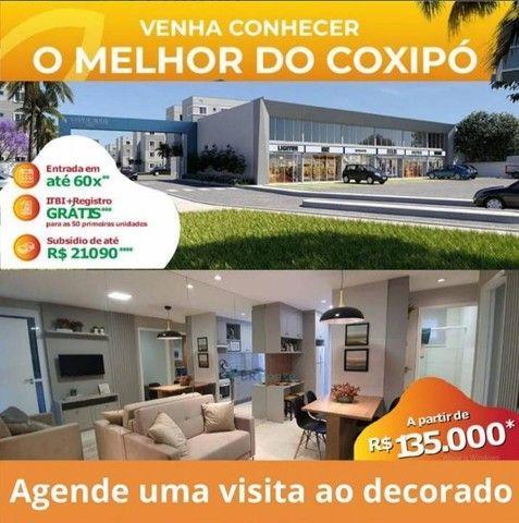 Apartamento para venda com 40 metros quadrados com 2 quartos em Jardim das Palmeiras - Cui - Foto 3