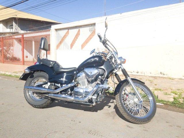 Honda Shadow 600 cc - Foto 5