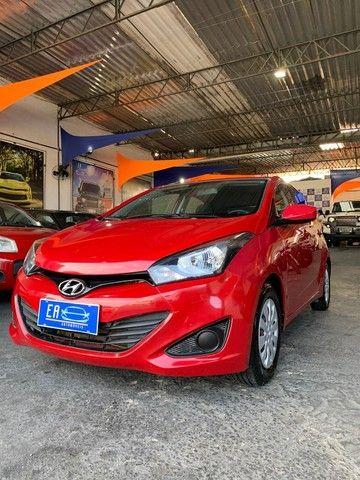 Hyundai / HB20 1.0 Confort Plus 2014 - Foto 2
