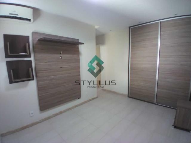 Apartamento à venda com 3 dormitórios em Méier, Rio de janeiro cod:M345 - Foto 10