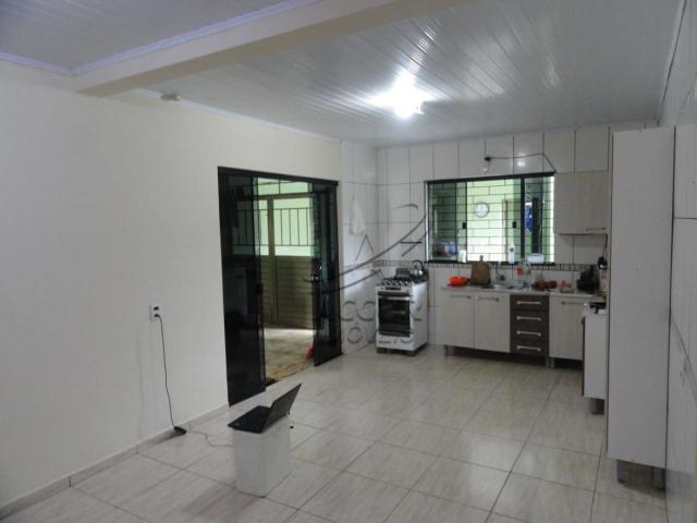 Casa Padrão à venda em Ponta Grossa/PR - Foto 4