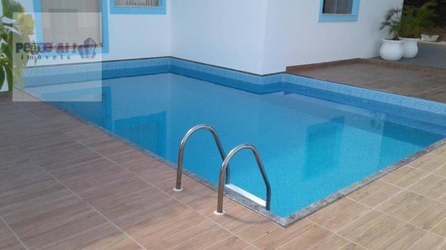 Casa com 4 dormitórios, 350 m² - venda por R$ 620.000,00 ou aluguel por R$ 3.200,00/mês -  - Foto 4