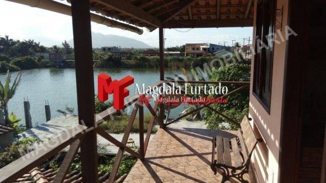 Casa à venda, 180 m² por R$ 550.000,00 - Unamar - Cabo Frio/RJ - Foto 13
