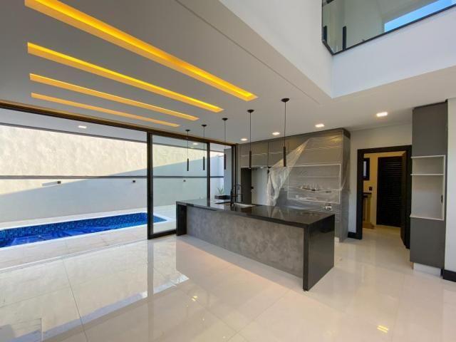 Casa para Venda em Arujá, Residencial Real Park, 3 dormitórios, 3 suítes, 5 banheiros, 4 v - Foto 11